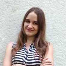 Гаврилова Майя Владимировна, г. Москва