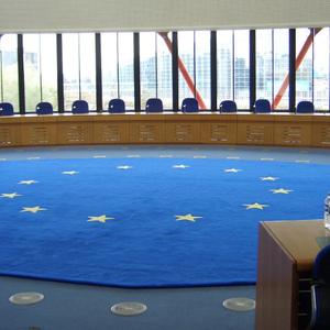Европейский суд по правам человека. Немного права при защите человеческих прав