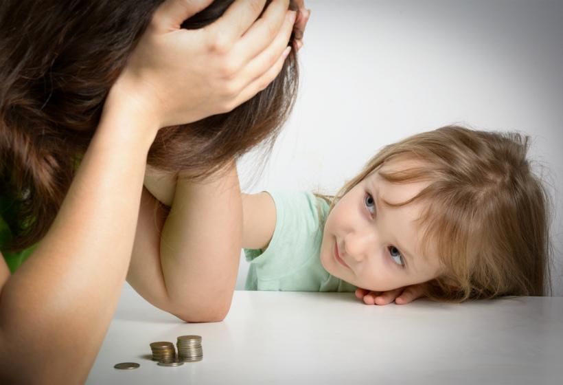 Как защититься от попыток снизить размер алиментов на ребенка