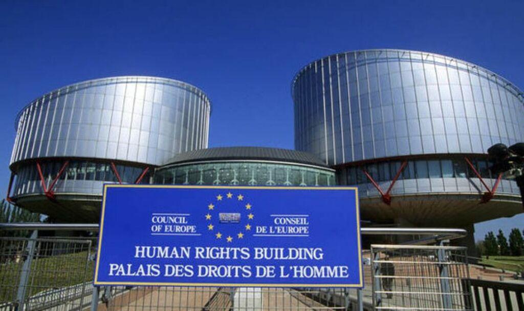Исполнение решений Европейского суда по правам человека в России