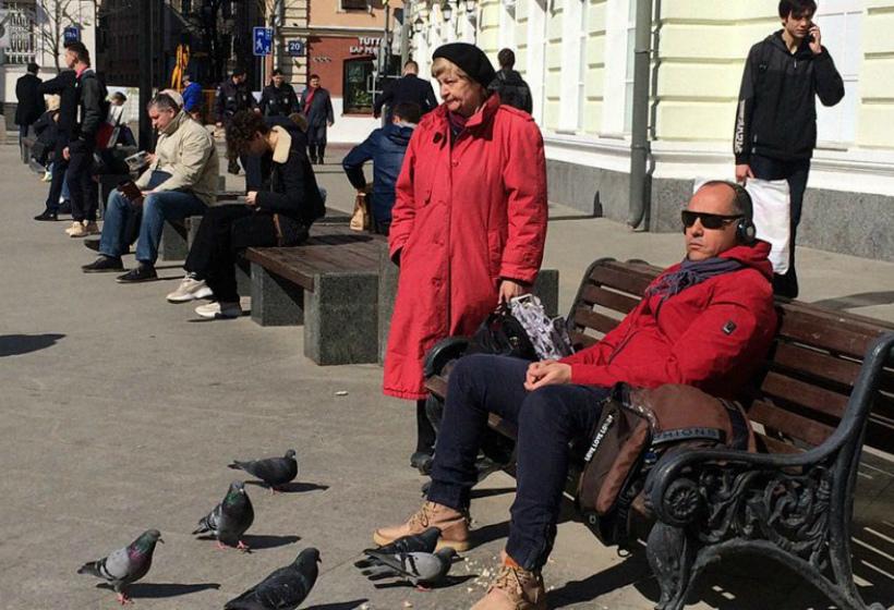 Почему в России происходит обеднение среднего класса?