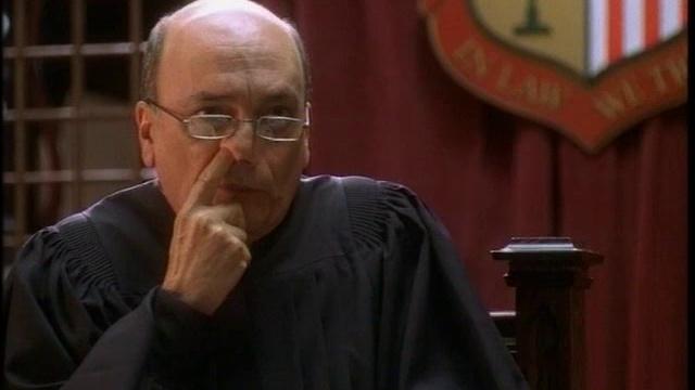 Как суд выносит невыносимое...