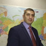 Шевченко Алексей Сергеевич