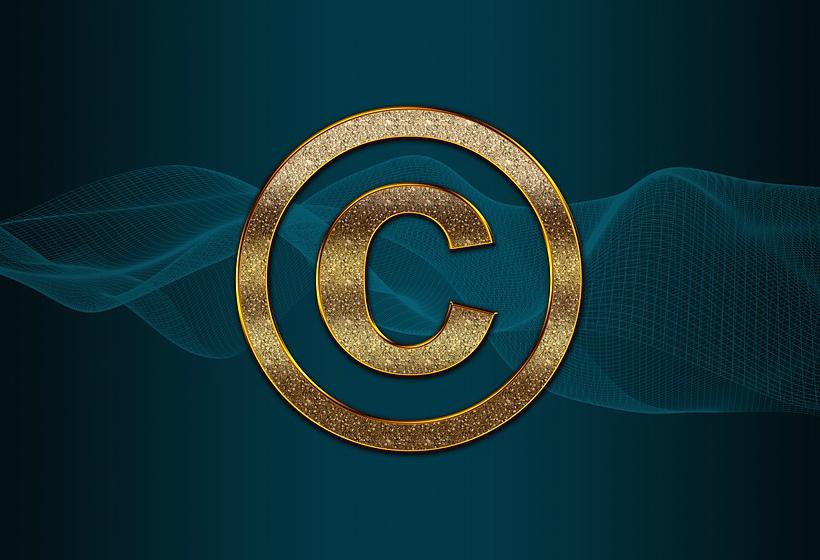 Пародия как объект авторского права