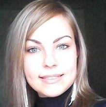 Юрист Гурьева Алена Сергеевна, г. Санкт-Петербург
