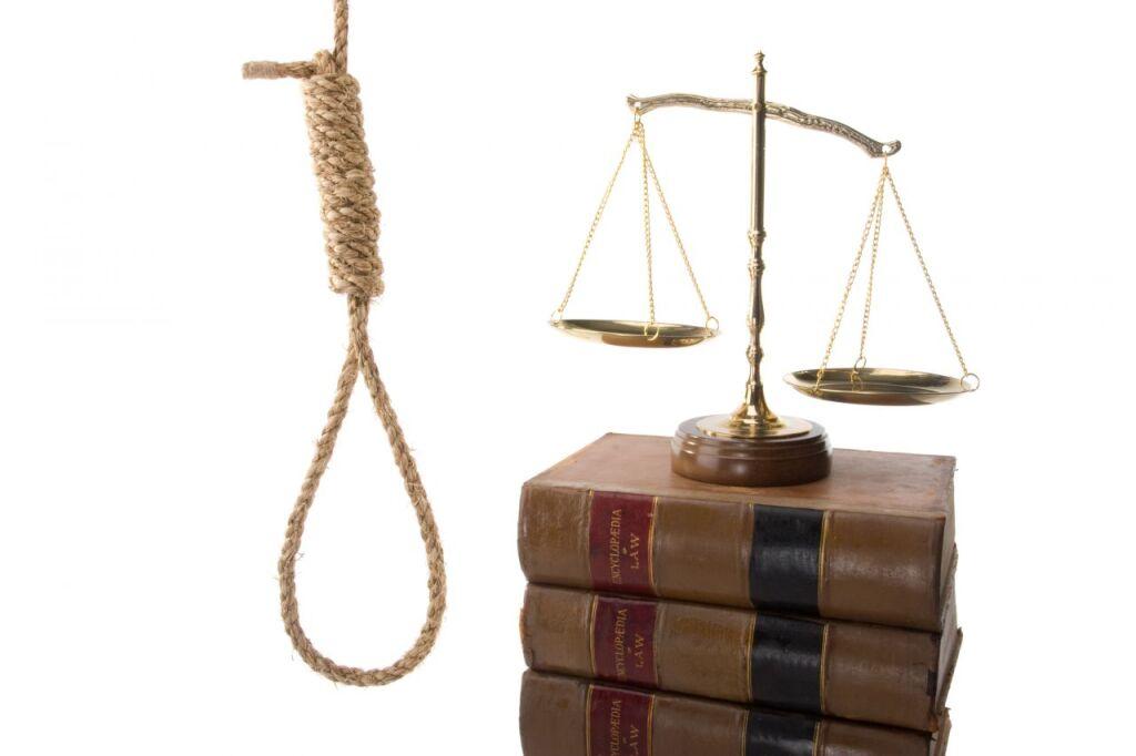 Интересная теория против введения смертной казни