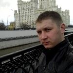 Григорьев Сергей Александрович