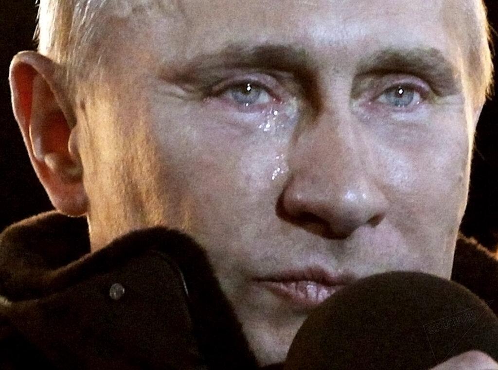 Личный ад россиян : Депрессивные итоги эпохи социального геноцида