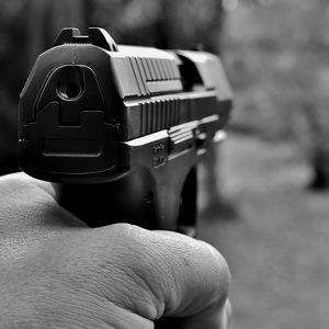 В Ростовской области пять человек погибли в перестрелке