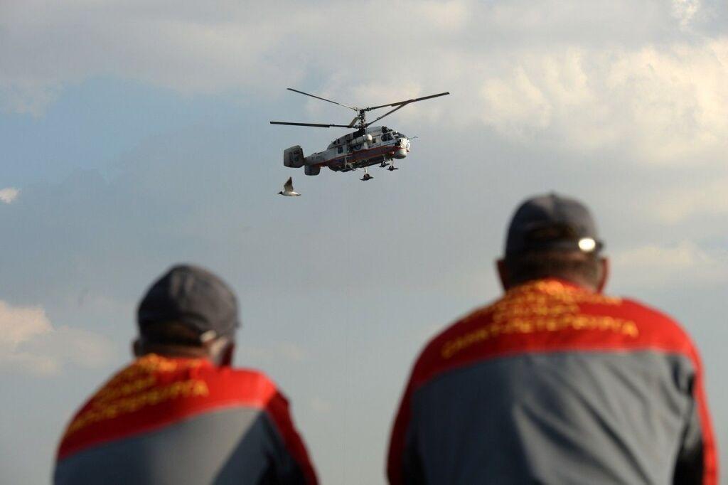 Число погибших при прорыве дамбы в Красноярском крае увеличилось до 17 человек