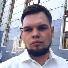 Ведущий специалист-эксперт Гусельников Егор Владимирович, г. Томск