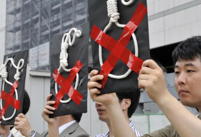 Почему сложно отменить мораторий на смертную казнь