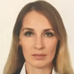 Лагуткина Юлия Вадимовна