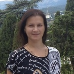 Юношева Любовь Юрьевна
