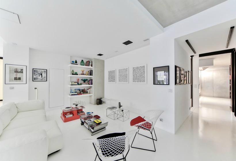 Названа цена самой дорогой съемной квартиры в Москве