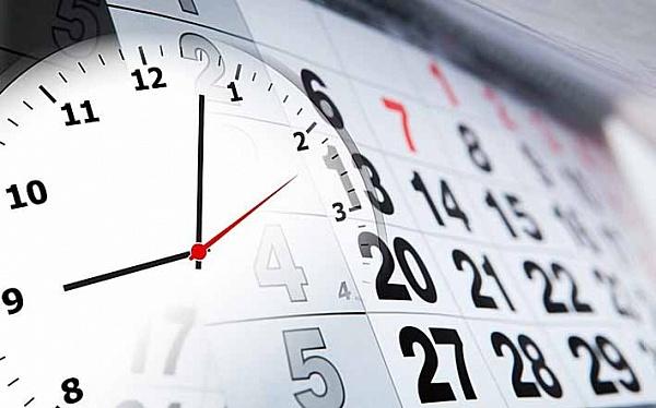 Сколько дней отдыхаем на Новый 2020 год в России по календарю