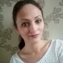 Искибаева Елена Юрьевна, г. Санкт-Петербург