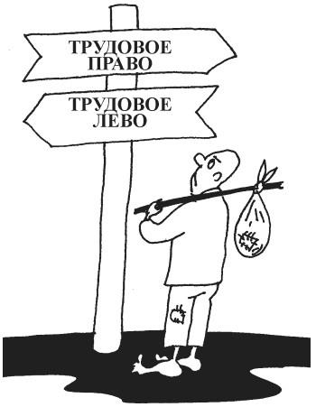 Верховный суд: государственный инспектор труда не всесилен