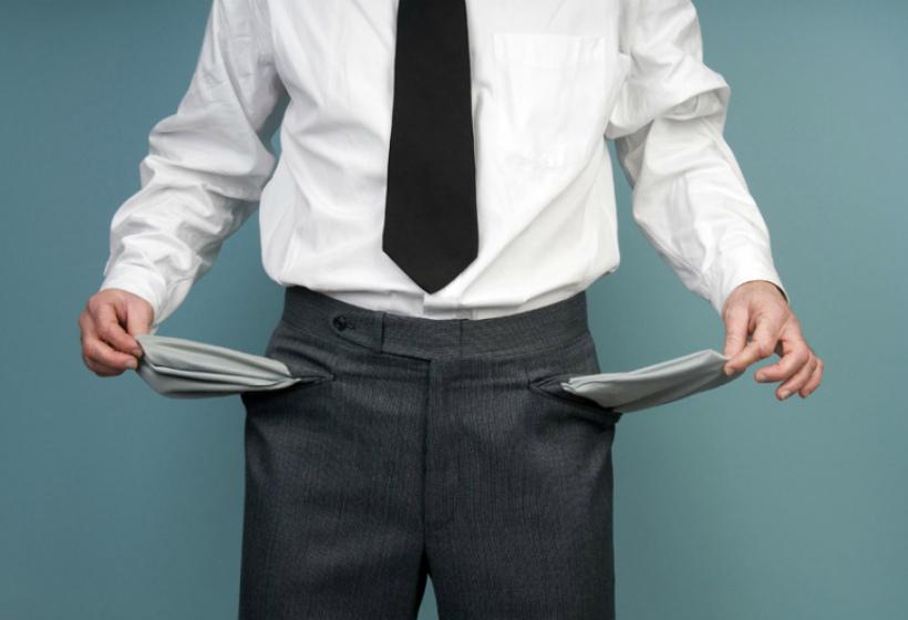 Признание гражданина банкротом: плюсы и минусы