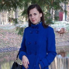 Юрист Осипова Наталья Владимировна, г. Москва
