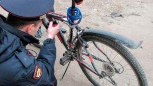 Маркировка велосипедов: первый шаг на пути к налогу на велосипед?