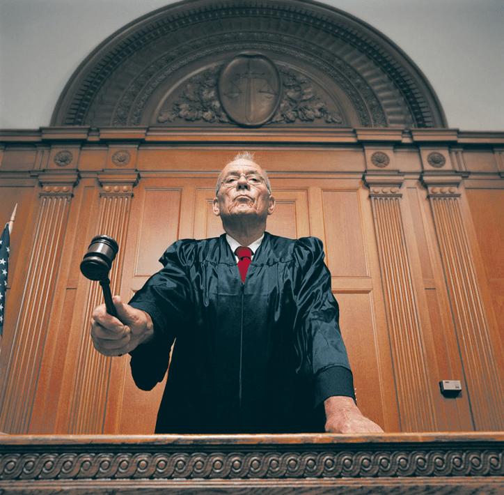 Как теперь обжаловать решение мирового судьи? Подробное разъяснение.
