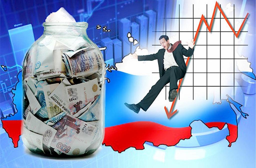 Зарплаты и пенсии растут, экономика обгоняет Германию. Нас держат за идиотов