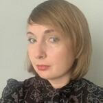 Медведева Мария Валерьевна
