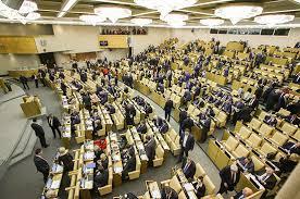 В комиссию по борьбе с коррупцией вошёл судимый за хищение госимущества депутат «Единой России»