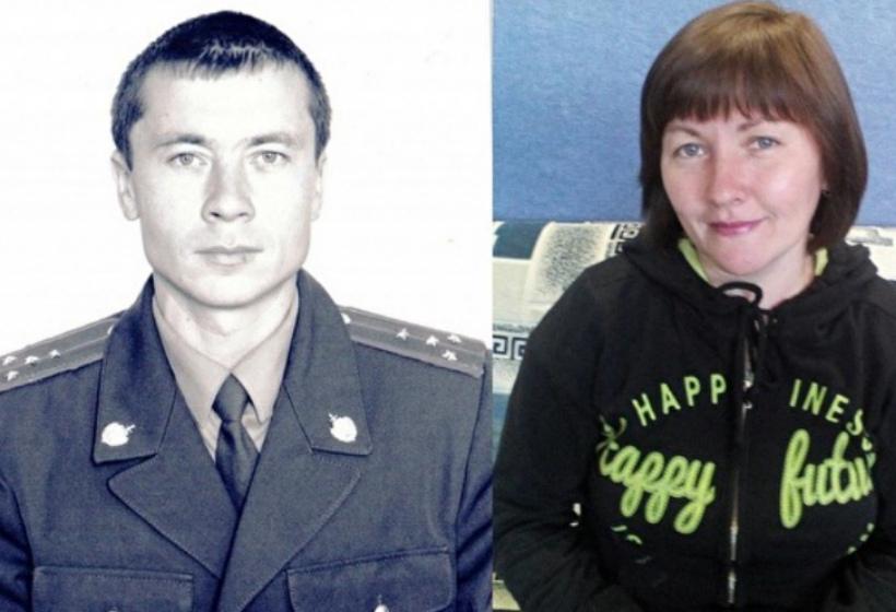 Российский участковый довел жену до самоубийства