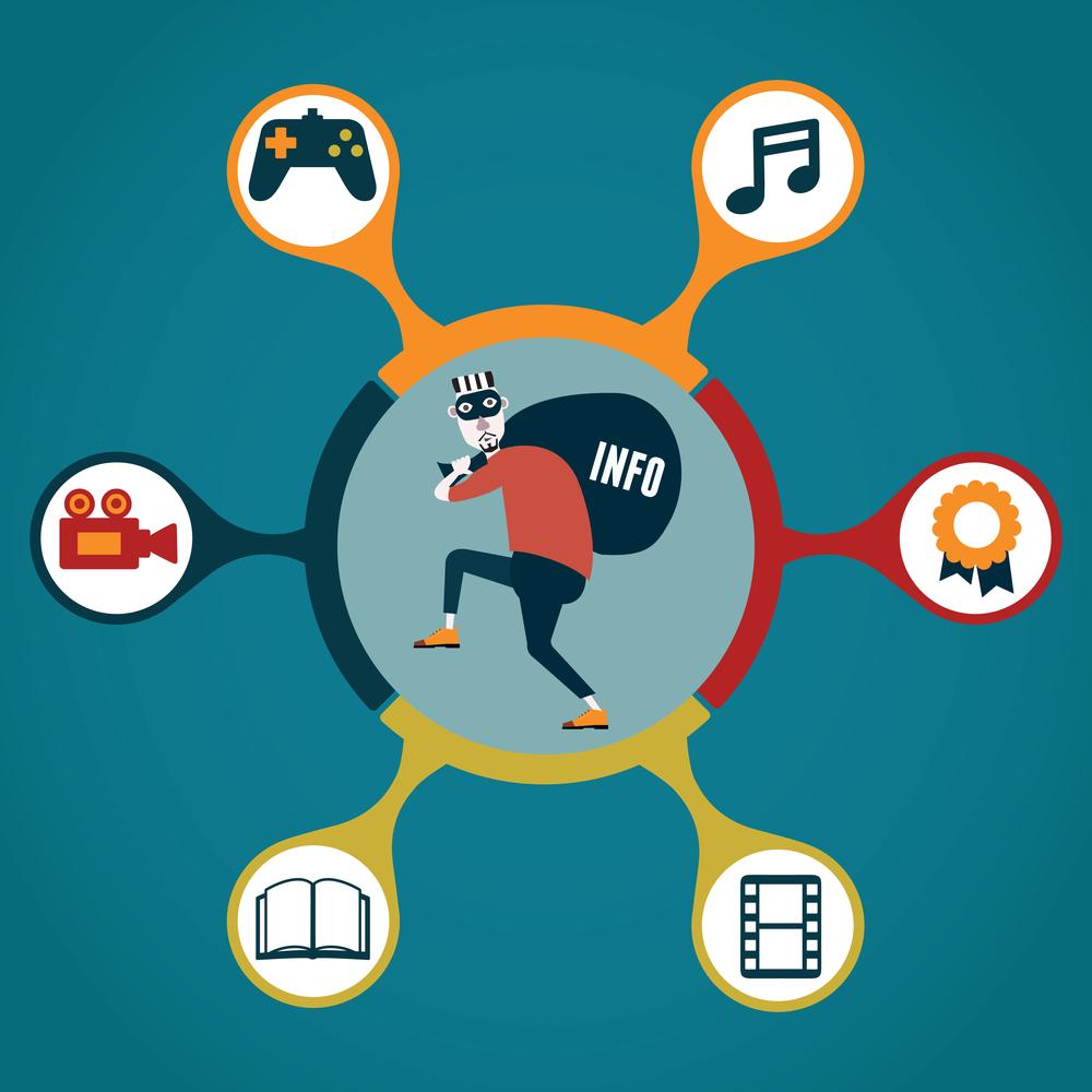 Особенности и виды нарушений авторских прав в Интернет-пространстве