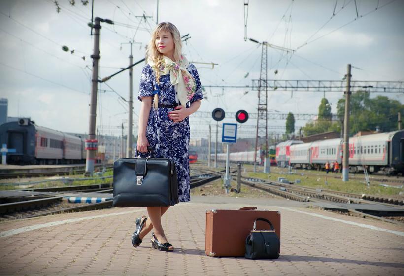 Стало известно расписание поездов через Крымский мост