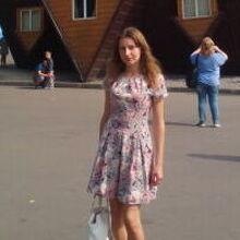Кадаманова Марина Геннадьевна, г. Могилёв