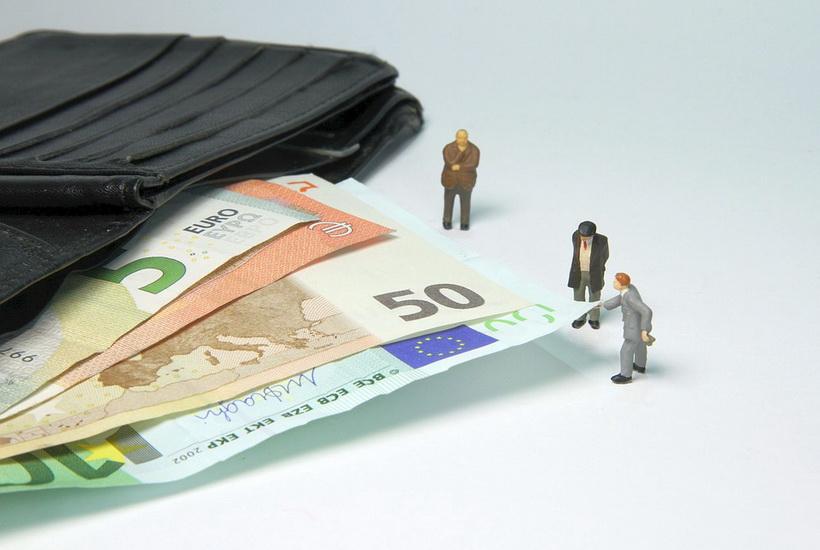 Долговая нагрузка россиян обновила рекорд
