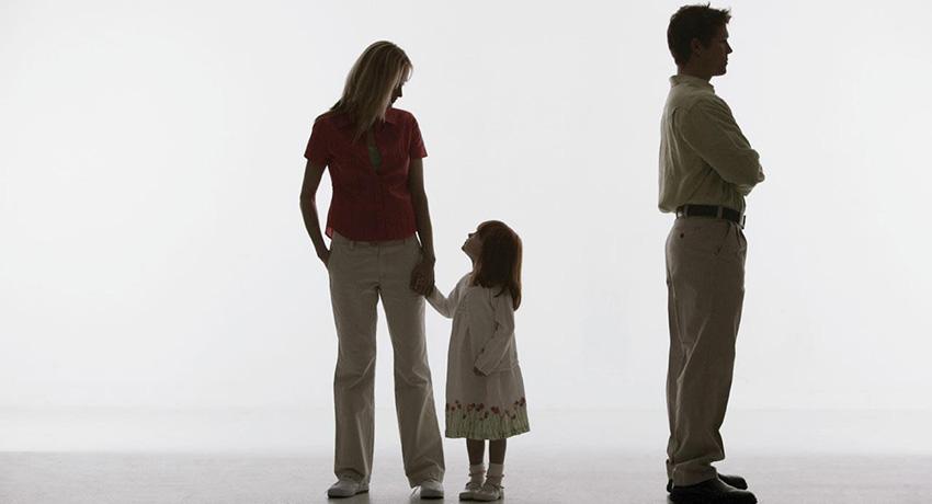 Что нужно знать при разводе (расторжении брака) и определении места жительства ребёнка?