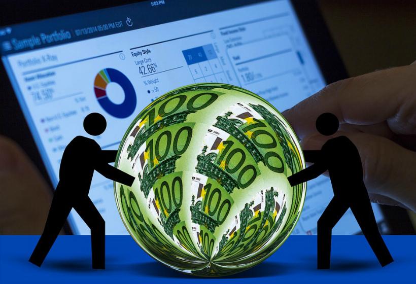 ЦБ опубликовал официальный курс валюты на выходные