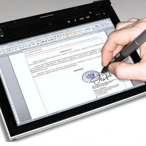 Кому разрешено проводить сделки с недвижимостью с помощью электронной подписи
