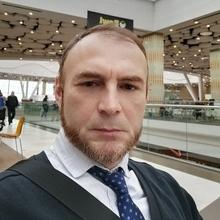 Адвокат Устарханов Махмуд Устарханович, г. Москва