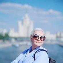 Адвокат Власова Наталья Васильевна, г. Москва