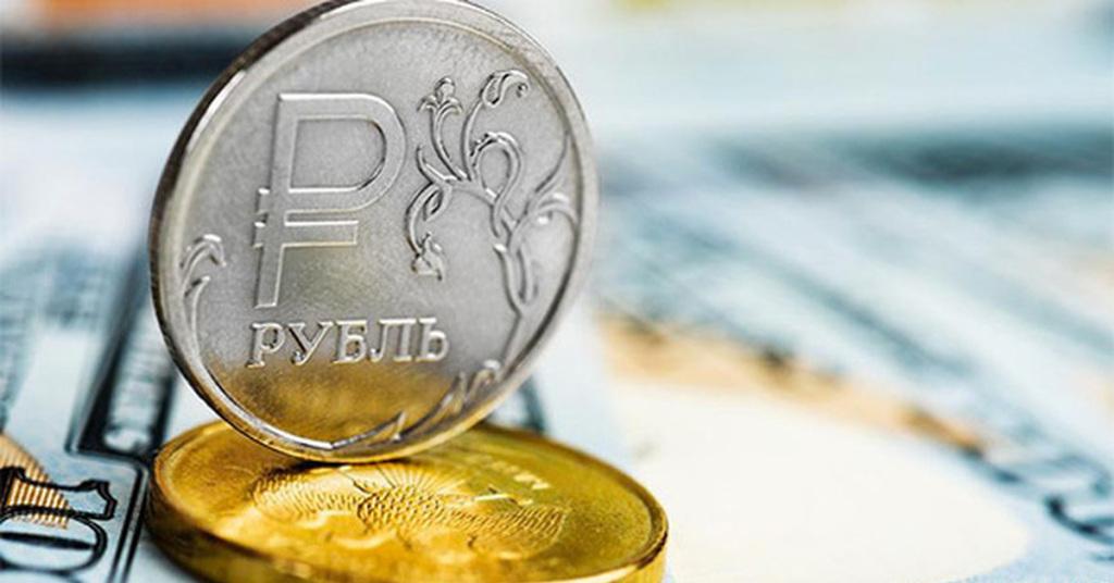 Рубль укрепился. Несмотря на санкции и откровенную травлю.
