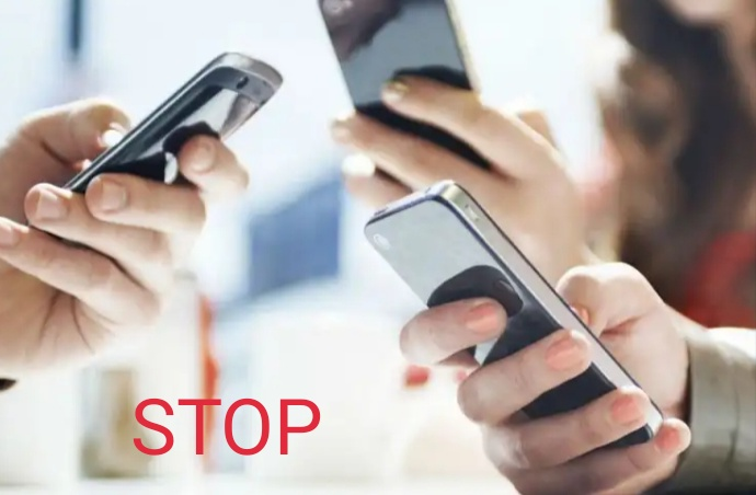 Телефонные мошенники. Как не попасться на развод