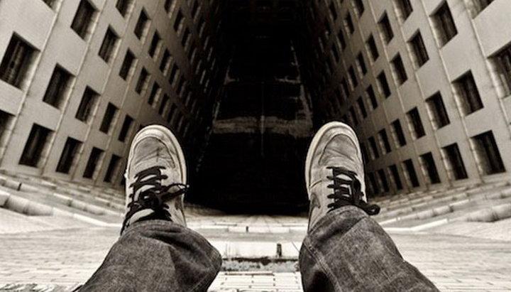 Жить или не жить? Статистика самоубийств в России