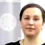 Курочкина Анна Романовна
