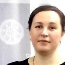 Курочкина Анна Романовна, г. Ярославль