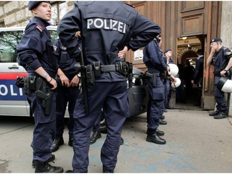 Экс-чиновника Минкульта, подозреваемого в хищениях при строительстве Эрмитажа, задержали в Австрии