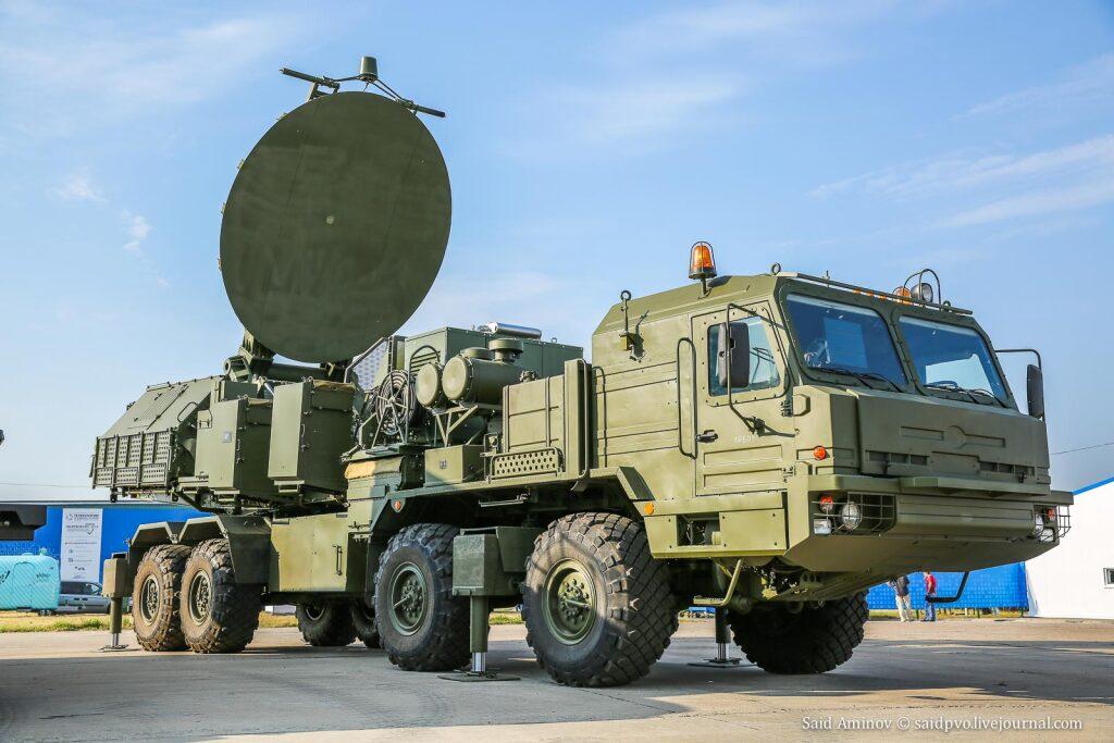 📡Почему США проигрывают России в радиоэлектронной борьбе