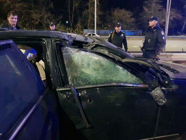 Фото.Взрывом оторвало голову. в Киеве совершено громкое покушение на российско-украинского бизнесмен
