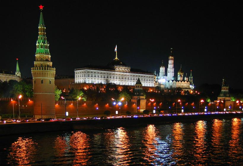 Представлены три сценария развития России