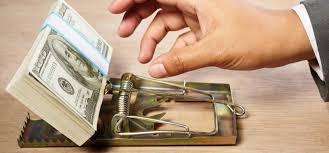 Опасные кредиты: с чем лучше не связываться?