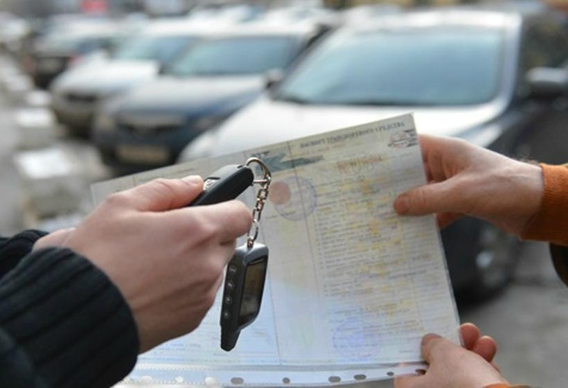 Что проверить: советы при покупке машины